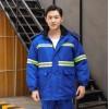 棉服套装园林绿化保洁环卫工人服道路救援建设施工服加厚保暖定制