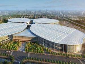 2021第9届云南昆明国际城镇水务及水处理技术设备展览会